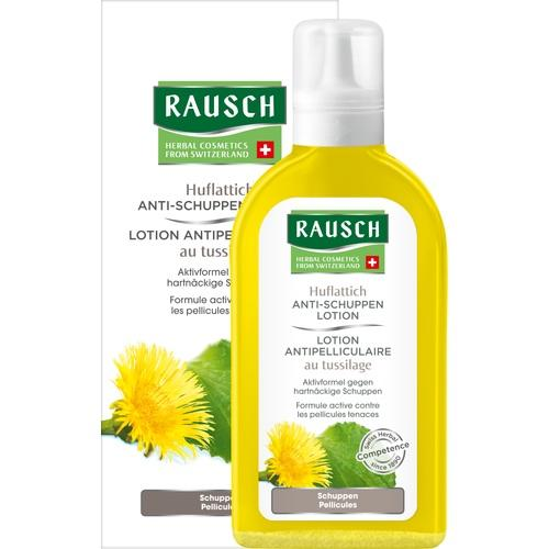 Rausch Coltsfoot Anti-Dandruff Lotion 200 ml is a Hair Treatment