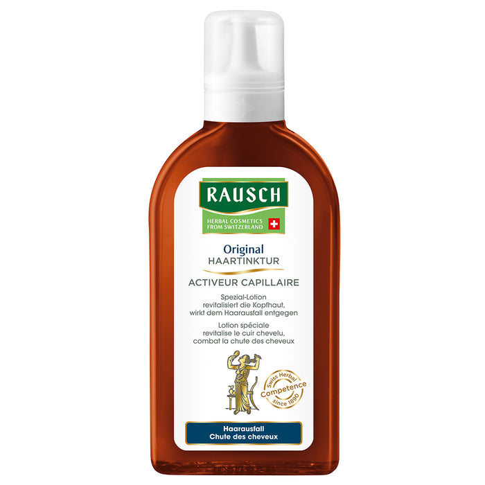 Buy Rausch Original Hair Tincture 200ml from VicNic.com the German Online Shop