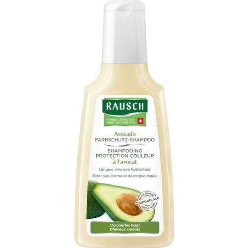 Rausch Avocado Color-protecting Shampoo 200 ml is a Shampoo