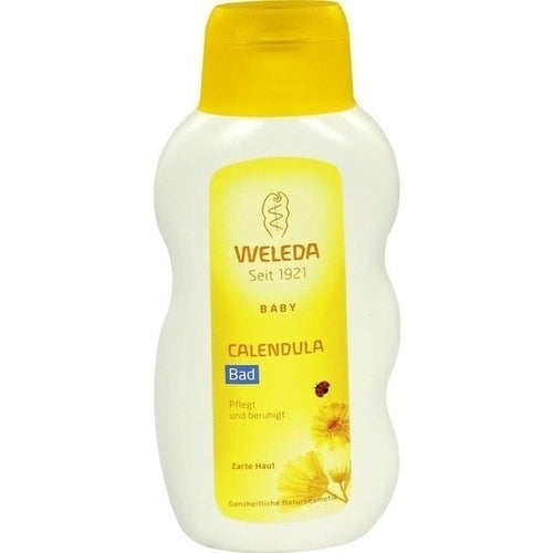 Weleda Baby & Child Calendula Bath 200 ml is a Baby Shower & Hair Wash