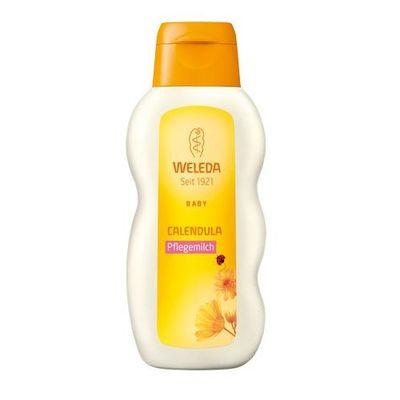 Weleda Calendula Baby Body Lotion 200 ml