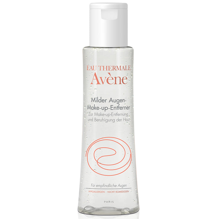 Avene Gentle Eye Makeup Remover Gel 125ml is a Make Up Remover