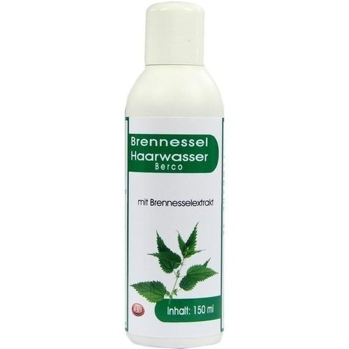 Berco Nettle Hair Lotion 150 ml is a Hair Treatment