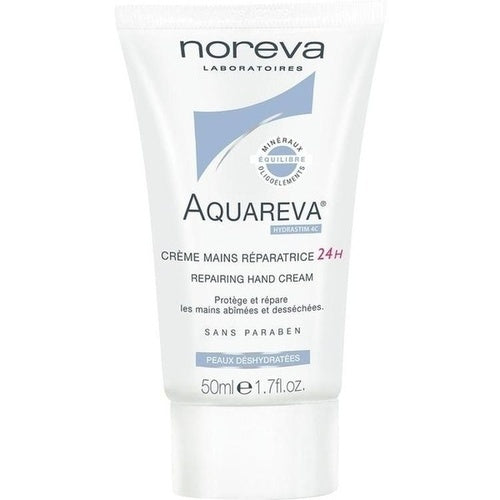 Noreva Aquareva Repairing Hand Cream 50 ml is a Hand Cream
