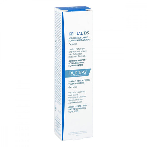 Ducray Kelual DS Cream 40 ml