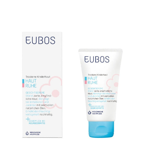 Eubos Baby & Kid Face Cream 30 ml