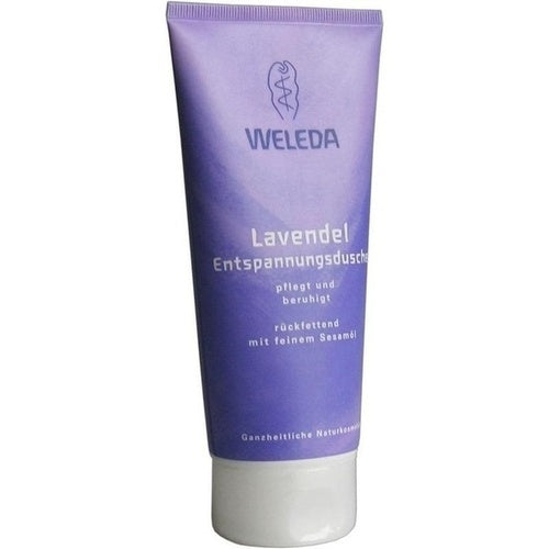 Weleda Lavender Creamy Body Wash 200 ml is a Bath & Shower