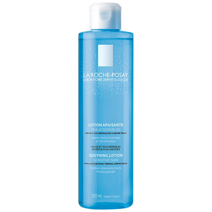 La Roche-Posay Soothing Lotion 200 ml is a Toner