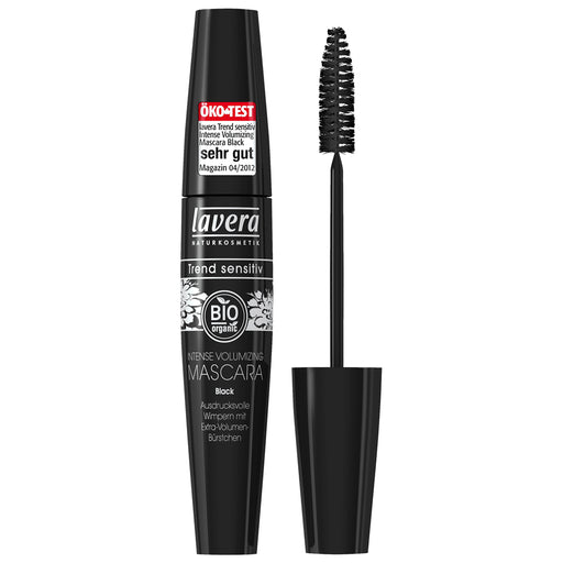 Lavera Trend Sensitive Intense Volume Mascara Black - 13 ml