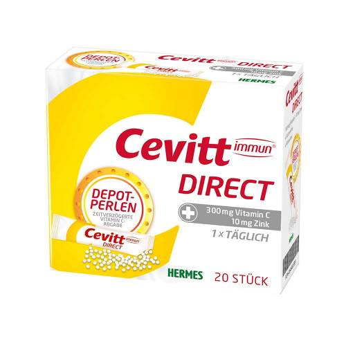 Cevitt Immune Direct 20 sachets
