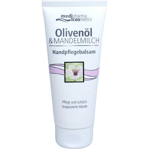 Medipharma Cosmetics Olive Oil Almond Milk Hand Balm 100 g is a Hand Cream