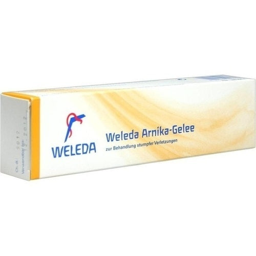 Weleda Arnica Bumps & Bruises Skin Salve  is a Damage & Infections