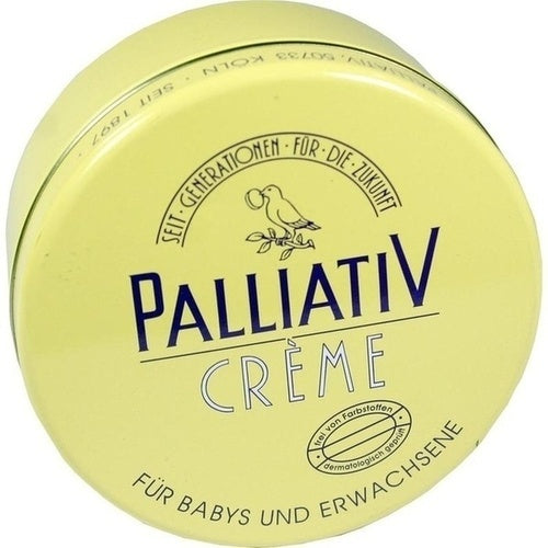 Palliativ Cream is made in Germany