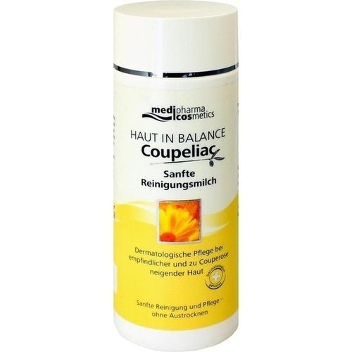 Medipharma Cosmetics Skin In Balance Coupeliac Gentle Cleansing Milk 200 ml is a Make Up Remover