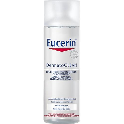 Eucerin Dermatoclean Clarifying Toner 200 ml is a Toner