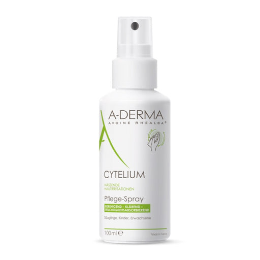 A-Derma Cytelium Care Spray 100 ml