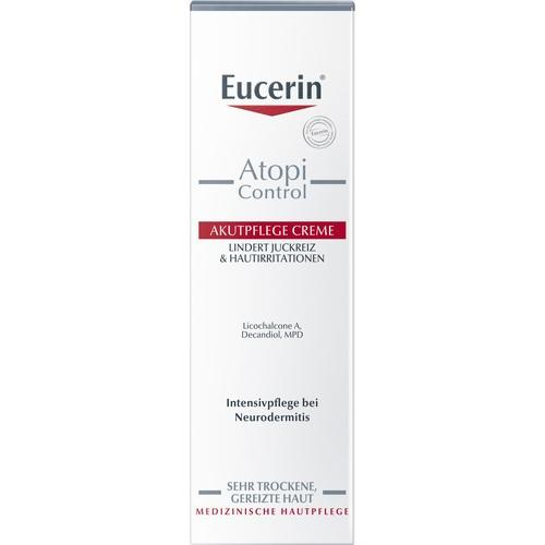 Eucerin AtopiControl Acute Care Cream 40 ml is a Eczema Treatment