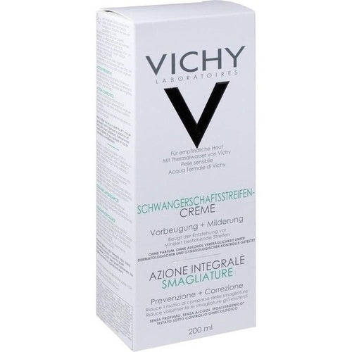 Vichy Anti Stretch Mark Cream 200 ml is a Body Lotion & Oil