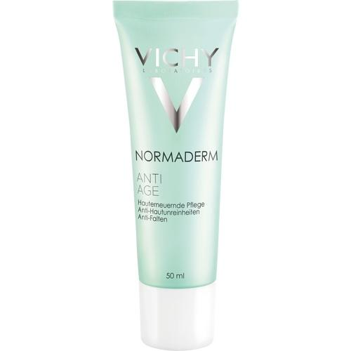 Vichy Normaderm Anti Age Resurfacing Cream 50 ml is a Day Cream