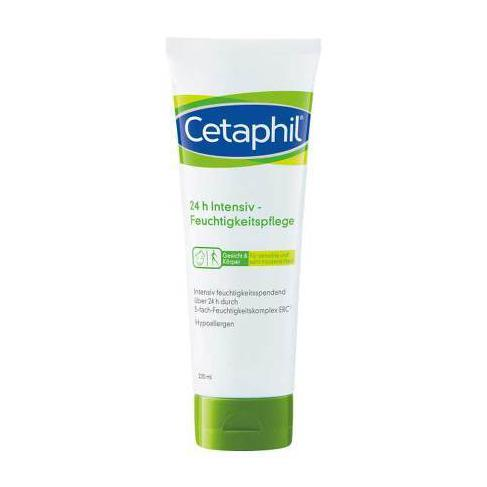 Cetaphil 24 h Intensive Moisturizing Lotion 220 ml