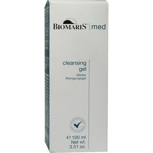 Biomaris Cleansing Gel Med 100 ml is a Cleansing