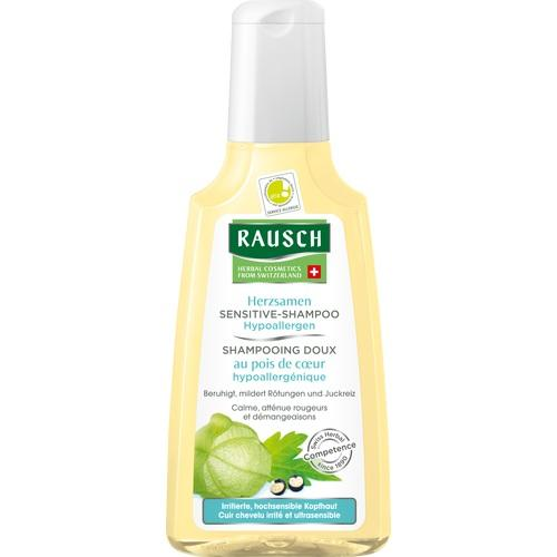 Rausch Heartseed Sensitive Shampoo Hypoallergenic 200 ml is a Shampoo