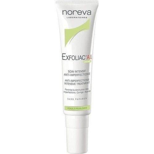 Noreva Exofoliac A.I. Gel 30 ml is a Acne Treatment