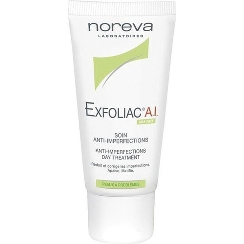Noreva Exofoliac A.I. Cream 30 ml is a Acne Treatment