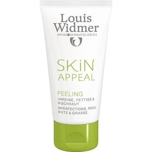 Louis Widmer Skin Appeal Peeling 50 ml is a Cleansing