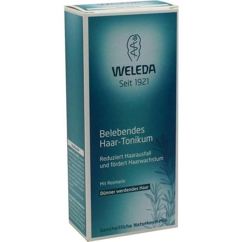 Weleda Revitalizing Hair Tonic 100 ml is a Hair Treatment