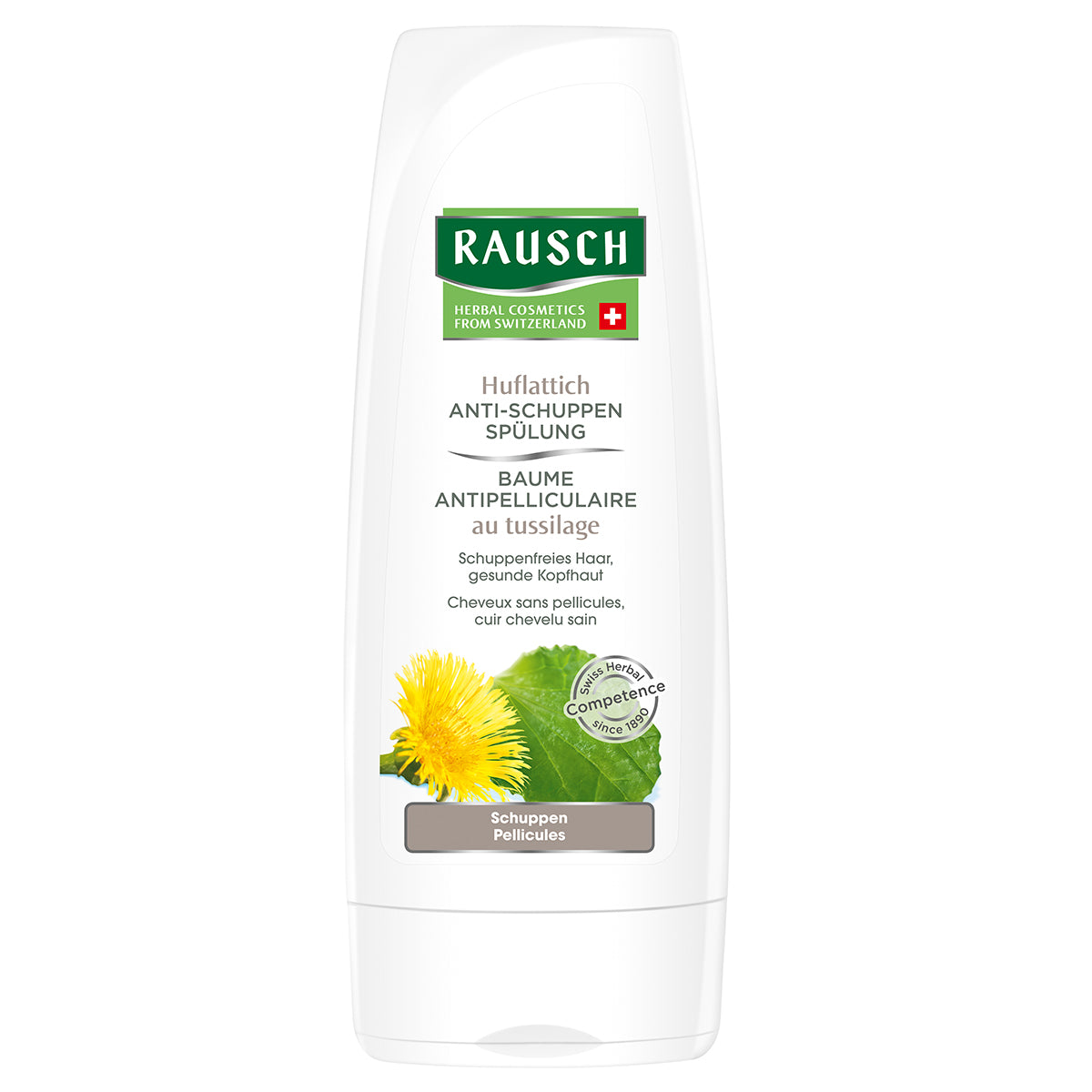 Rausch Coltsfoot Anti-Dandruff Conditioner 200 ml