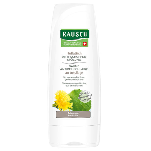 Rusch Coltsfoot Anti-Dandruff Conditioner 200 ml