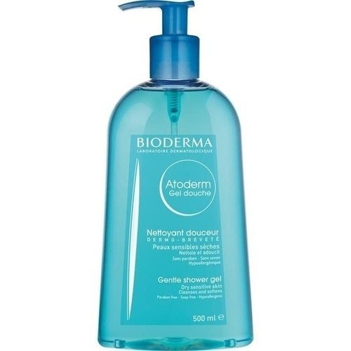 Bioderma Atoderm Shower Gel 500 ml is a Bath & Shower