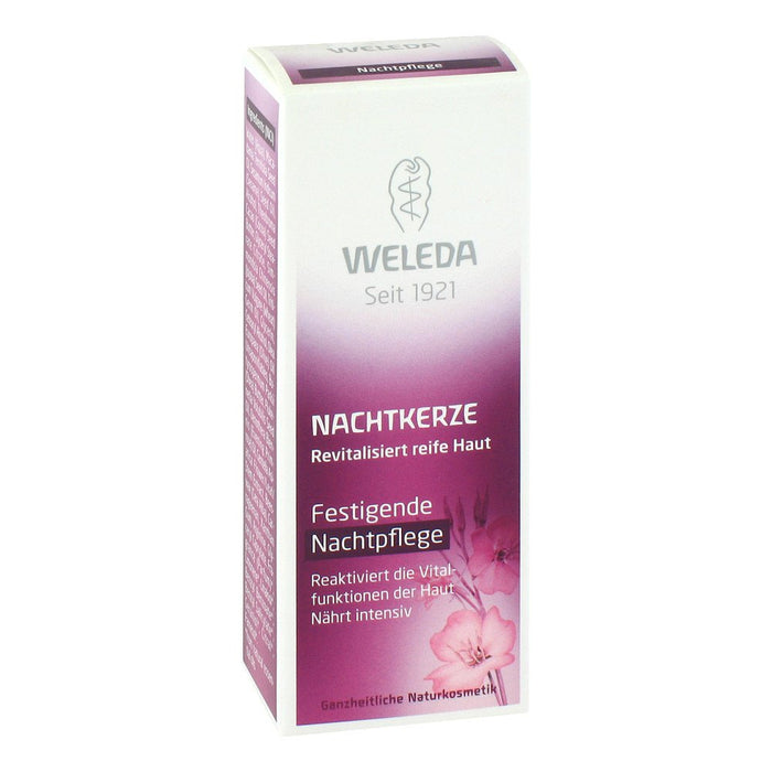 Weleda Evening Primrose Oil Revitalizing Night Cream  30 ml