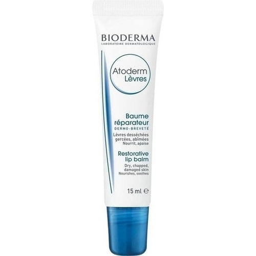 Bioderma Atoderm Lèvres Balm Lip Care Balm 15 ml is a Lip Care