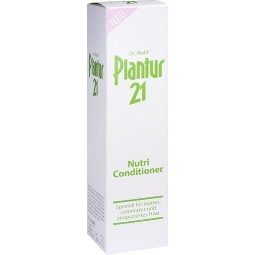 Plantur 21 Nutri-Conditioner 150 ml is a Conditioner