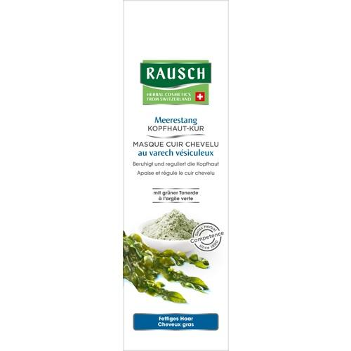 Rausch Seaweed Scalp Pack 100 ml is a Hair Treatment