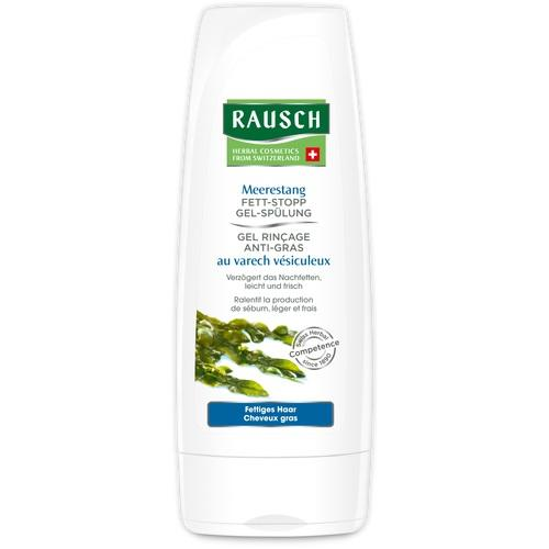 Rausch Seaweed Degreasing Rinse Conditioner 200 ml is a Conditioner