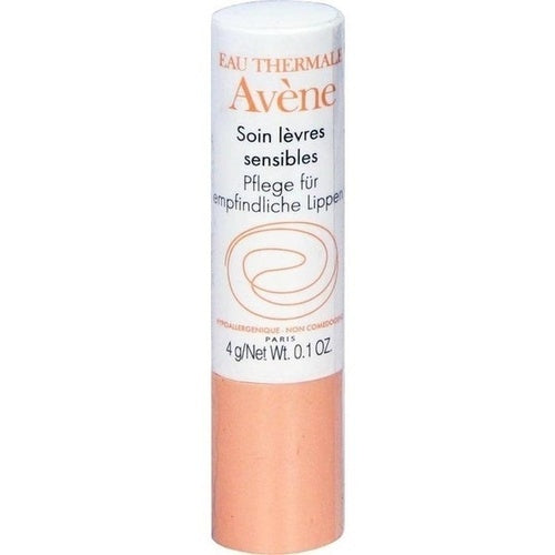 Avene Care For Sensitive Lips 4 g is a Lip Care