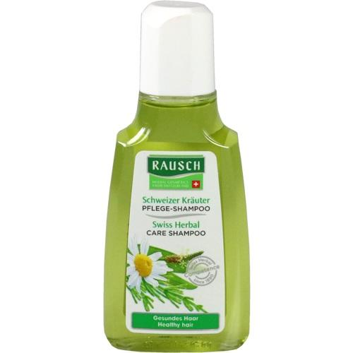 Rausch Swiss Herbal Care Shampoo 40 ml