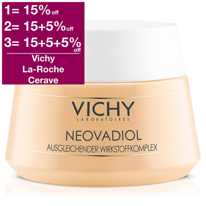 Vichy Neovadiol Compensating Complex - Normal To Combination Skin 50 ml