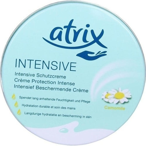 Atrix  Intensive Protection Cream 150 ml is a Hand Cream
