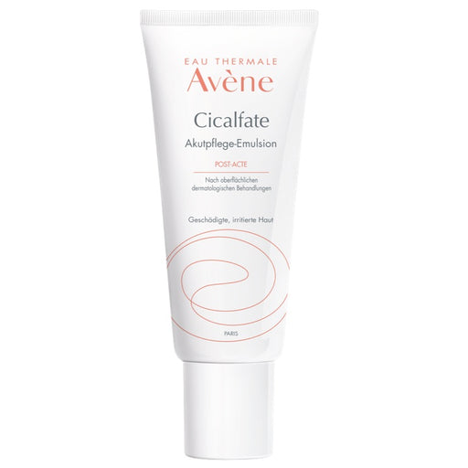 Avene Cicalfate Acute Care Emulsion Post Acte 40 ml
