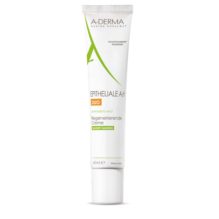 A-Derma Epitheliale A.H Duo Regenerating Cream 40 ml