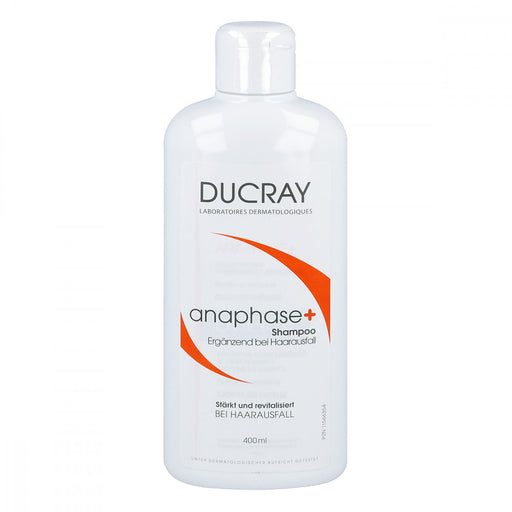 Ducray Anaphase+ Shampoo Hair Loss 400 ml