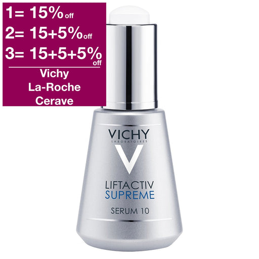 Vichy Liftactiv Supreme Serum Concentrate 10 50 ml