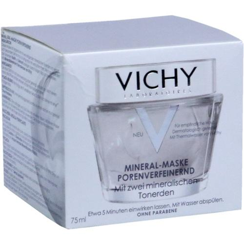 Vichy Mineral Mask Pore Purifying Mask 75 ml is a Face Mask