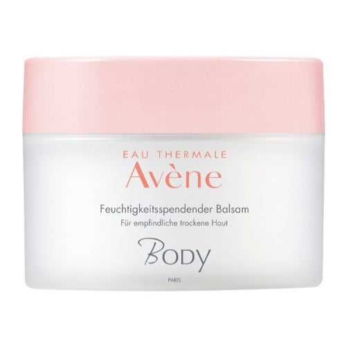 Avene Body Moisturizing Balm 250ml