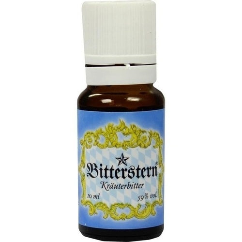 Laetitia Naturprodukte Vertr. Gmbh Bitter Star Mixture 10 ml