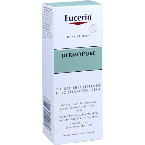 Eucerin Dermopure Therapy Accompanying Moisturizer 50 ml is a Acne Treatment